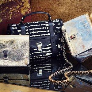Up to 60% Off Proenza Schouler Handbags On Sale @ Rue La La