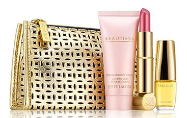 Free 3-Pc. Gift with $55 Estee Lauder Fragrance Purchase @ Nordstrom