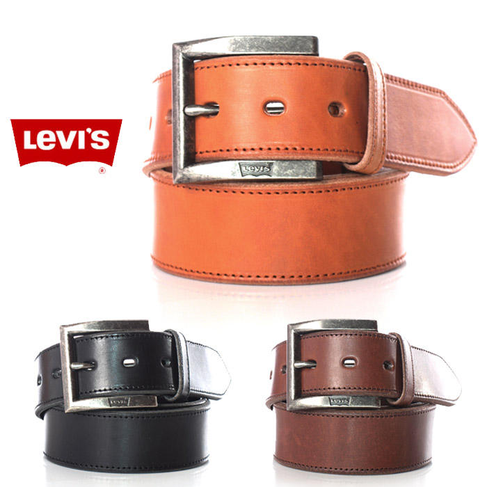 Extra 25% Off Levis Belt Sale @ Amazon