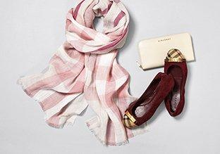Up to 38% Off Burberry Shoes & Handbags On Sale @ MYHABIT