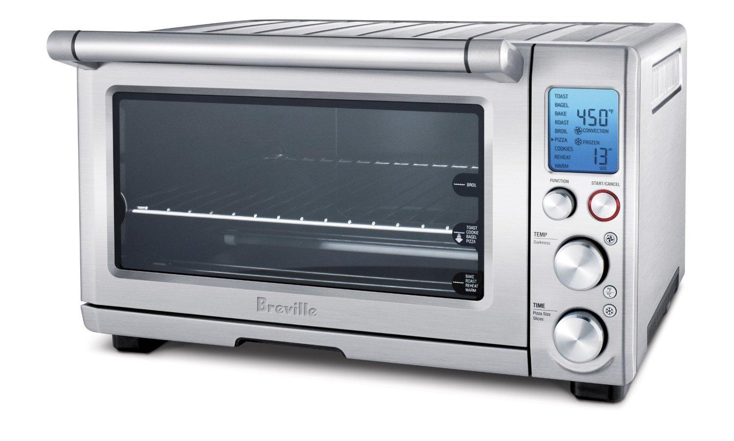 $212.46 The Smart Oven by Breville