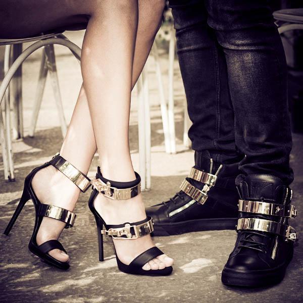 30% Off Giuseppe Zanotti Shoes Sale @ Saks Fifth Avenue