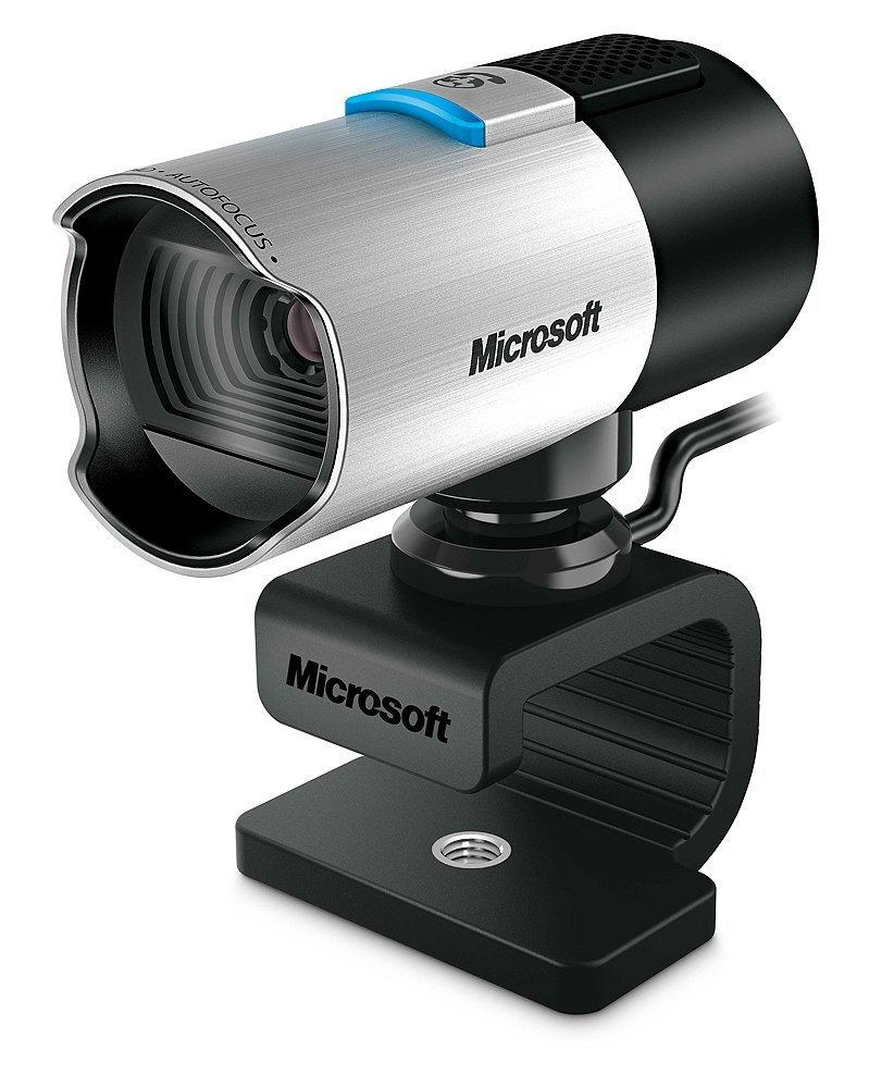 $54.95 Microsoft LifeCam Studio 1080p HD Webcam for Business