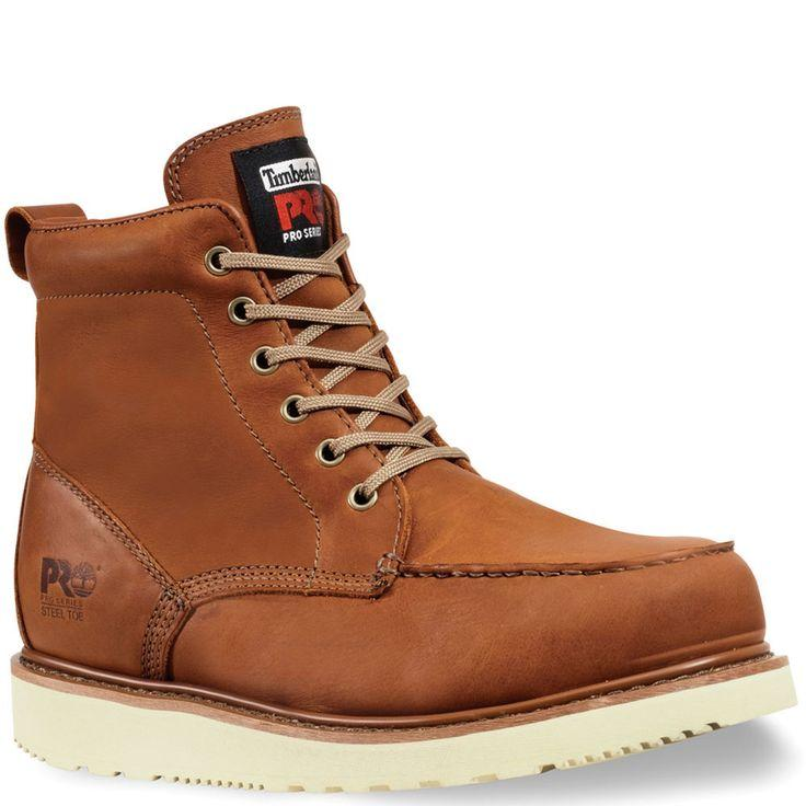 From $64.51 Timberland PRO Men's Wedge Sole 6