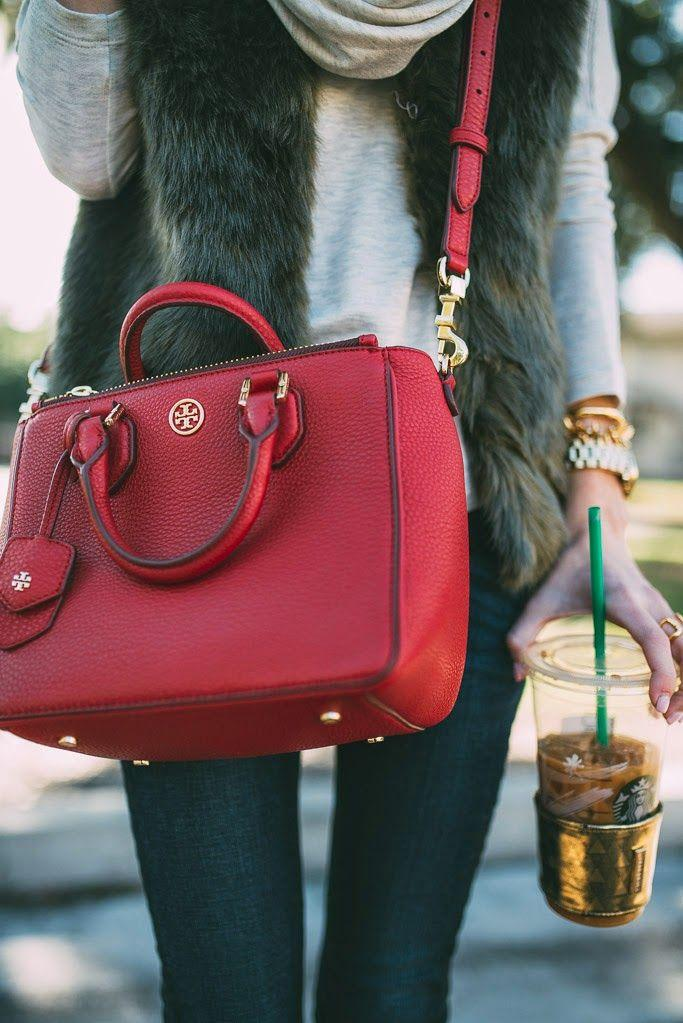 Up to 35% Off Tory Burch Handbags Sale @ JomaShop.com