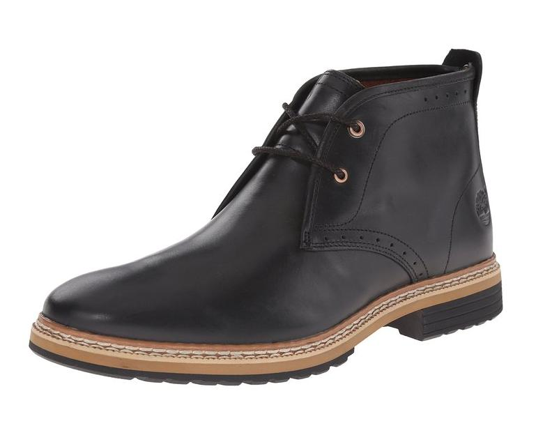 Timberland Men's West Haven Plain Toe Chukka Boot