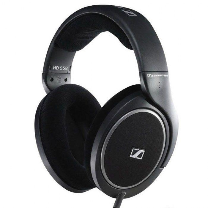 $79.95 Sennheiser HD 558 Headphones