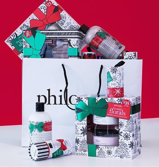 30% Off Your Purchase @ philosophy