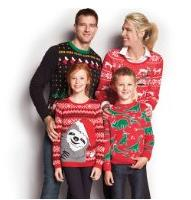 60% or More Off Ugly Holiday Sweaters & More @ Amazon.com