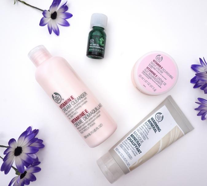 Buy 3 Get 2 Free + Free Shipping With Any Purchase @ The Body Shop