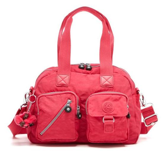 Defea Handbag - Cherry @ Kipling USA