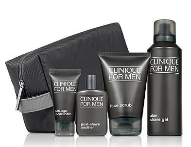 Clinique Great Skin For Him Gift Set @ Bon-Ton