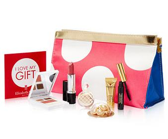 Free 8 Pc Gift with $60 Elizabeth Arden Skin Care or Makeup Purchase @ Macy's