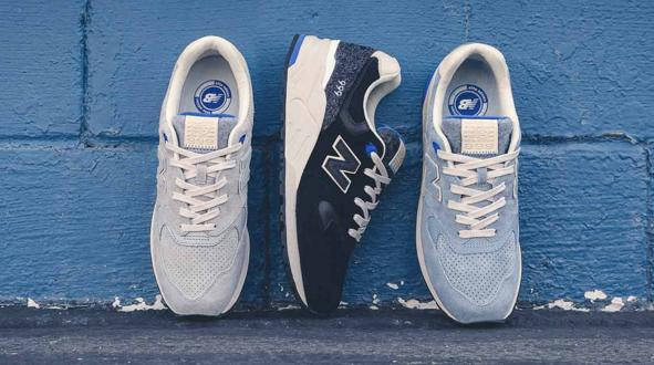 999 Woolly Mammoth Men's Shoes @ New Balance