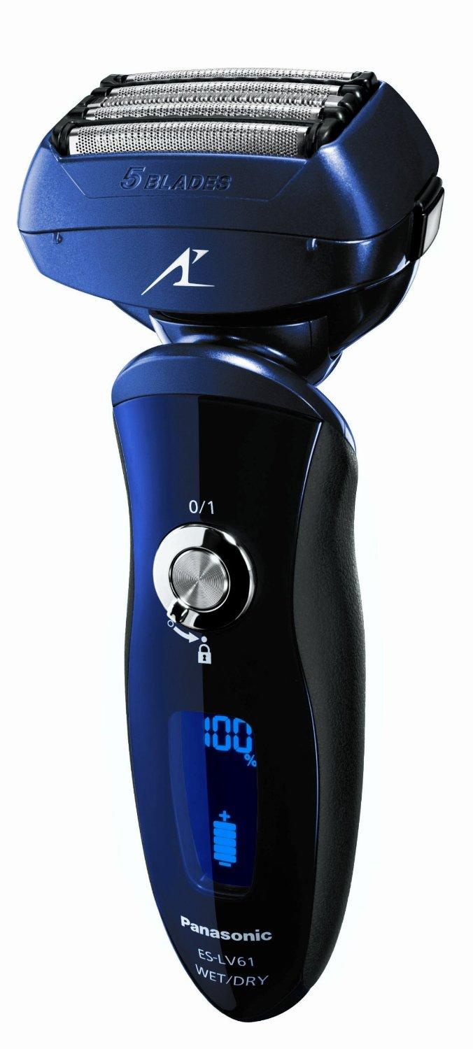 $149.99 Panasonic Electric Shaver Wet/Dry with Multi-Flex Pivoting Head for Men