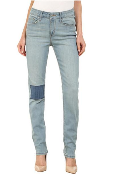 Levi's® Mid-Rise Skinny Jeans On Sale @ 6PM.com
