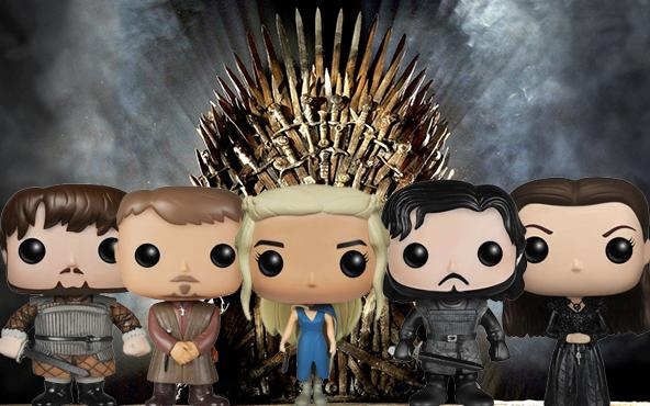 25% Off Pop Game Of Thrones @ Barnes & Noble.com