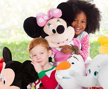 Up to 25% Off $100+ Magical Monday Saving Event @ Disney Store