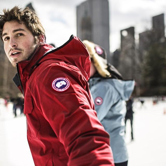 Up To $700 Gift Card Canada Goose @ Saks Fifth Avenue