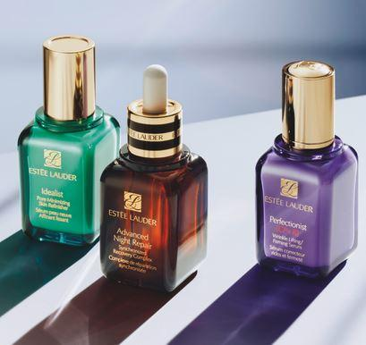 Free 6 Pcs Gifts with $50 Purchase @ Estee Lauder