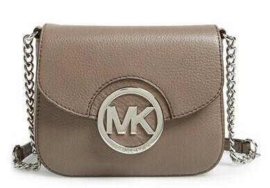 MICHAEL Michael Kors 'Small Fulton' Crossbody Bag @ Nordstrom