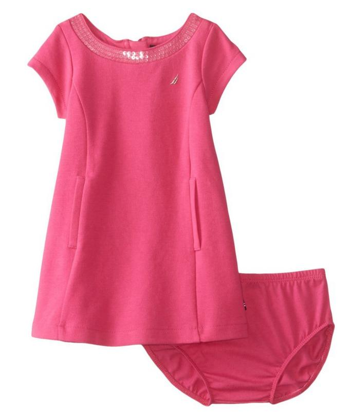 Extra 25% Off 50% Off or More Holiday Savings Kids & Baby Girls' clothing@Amazon.com