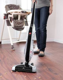 89.99 Hoover Platinum Collection LiNX Cordless Stick Vacuum, BH50010