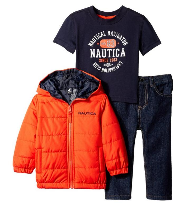 Extra 25% Off 50% Off or More Holiday Savings Kids & Baby boys' clothing@Amazon.com