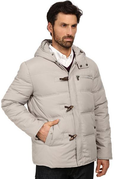 Kenneth Cole New York Duffle Puffer Men' Jacket On Sale @ 6PM.com