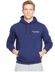 Men's FLEECE PULLOVER HOODIE @ Ralph Lauren