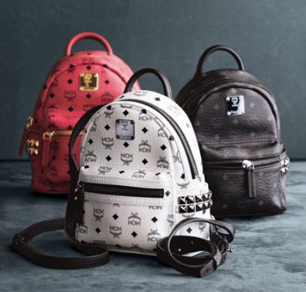 20% Off Selected MCM Backpacks at Neiman Marcus