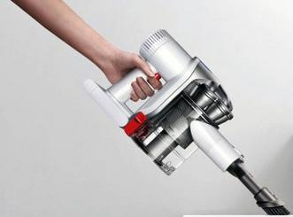 From $99.99 select refurbished Dyson Vacuums