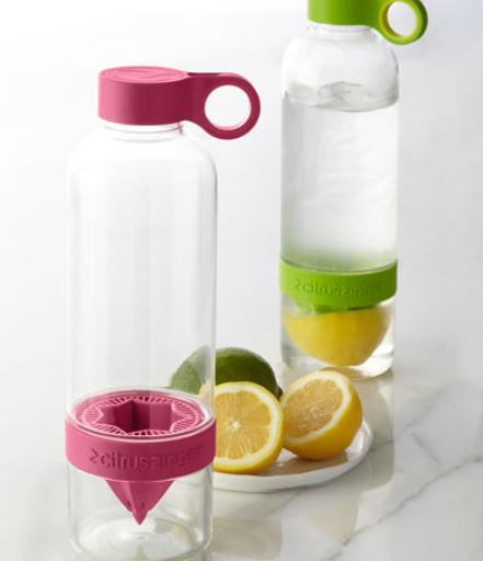 $8.99 Citrus Zinger Water Bottle