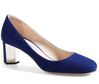 Up to 60% Off Prada Women's Shoes @ Nordstrom