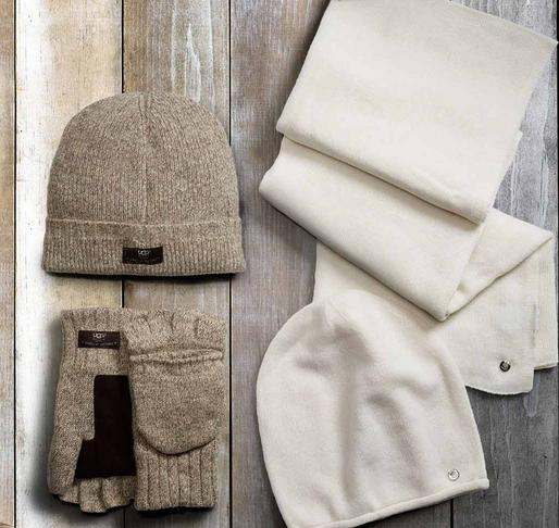 30% off Select Stocking Stuffers @ UGG Australia