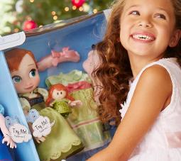 Buy 1 Get 1 50% Off Toys Sale @ Disney Store