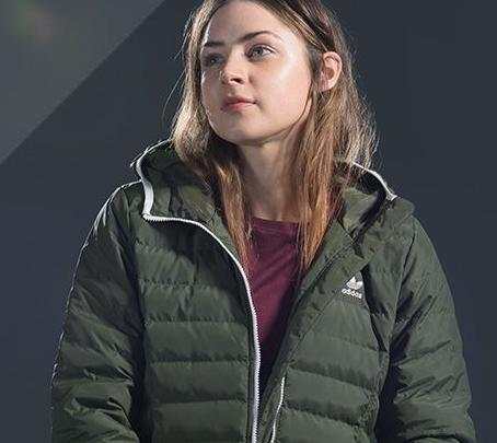 30% Off Select Jackets and Accessories @ adidas