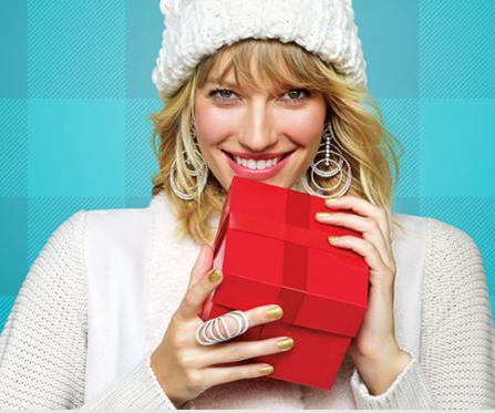 $25 Off $50 With Visa Checkout @ HSN