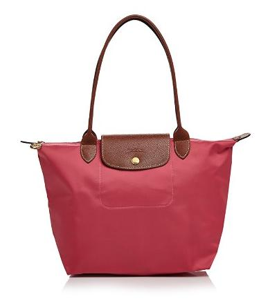 Longchamp Pliage Medium Shoulder Bag