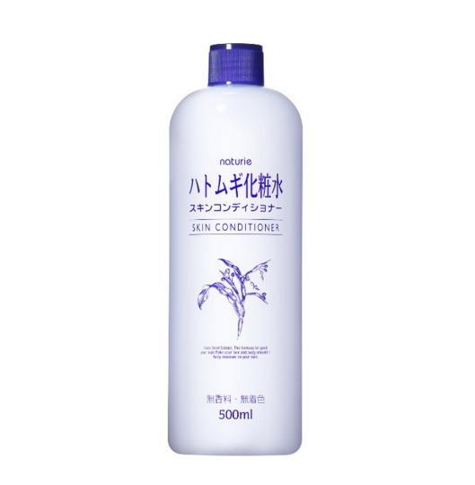 $11.76 imyu naturie SKIN CONDITIONER <Adlay lotion> 500ml