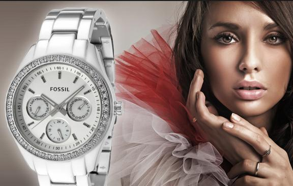 40% Off Fossil Watches @ Nordstrom