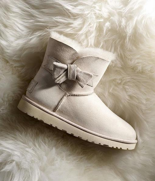 20% Off + Up to $100 Off with UGG Items Purchase @ Neiman Marcus