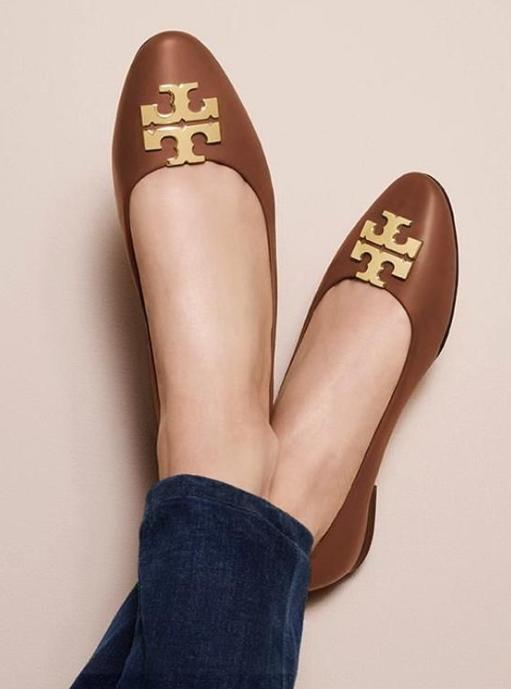 Up to 20% Off + Up to 100 Off Tory Burch Shoes @ Neiman Marcus