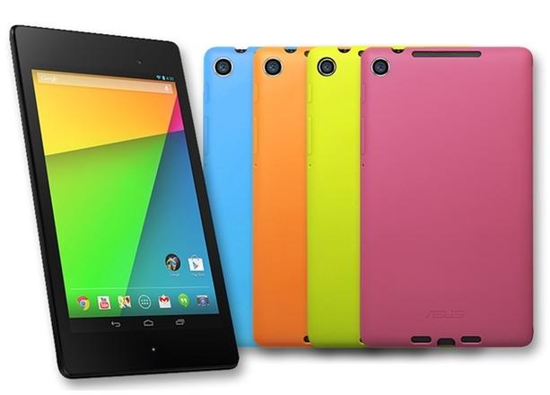 ASUS Google Nexus 7 16GB 7