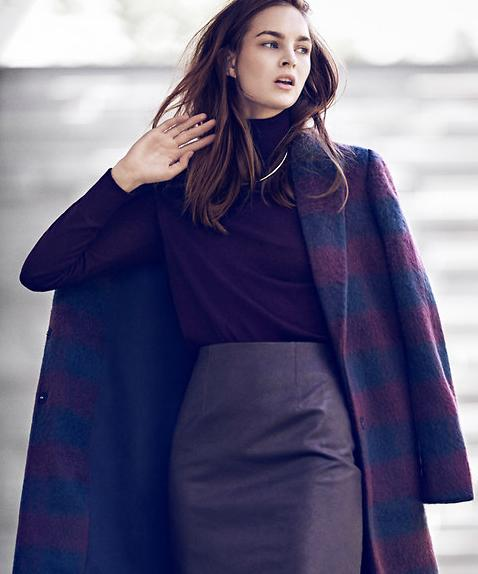 Extra 60% Off All Sale Styles @ Ann Taylor