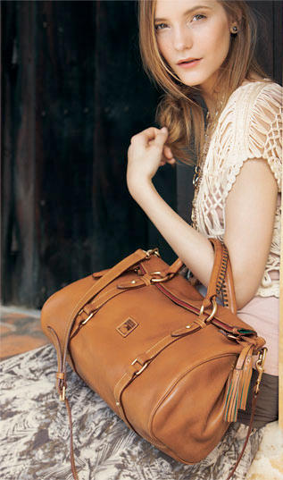 From $49Selected Bags @ Dooney & Bourke