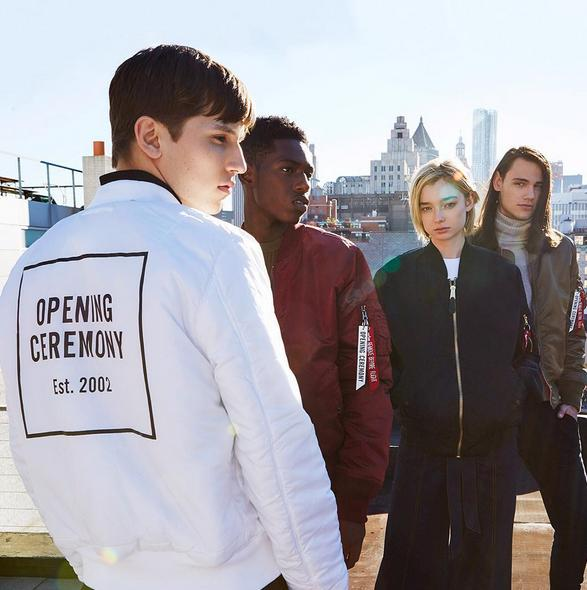 Up to 50% Off Opening Ceremony Sale @ SSENSE