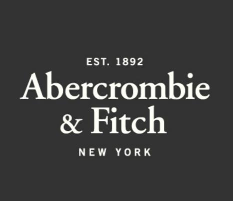 50% Off Select Men's and Women's Apparel @ Abercrombie & Fitch