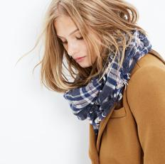 20% Off Entire Purchase or 30% off Your Purchase of $200 @ Madewell