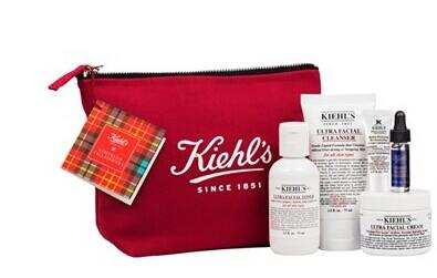 10% Off + Free Full-size Ultimate Strength Hand Salve with Any $65 Kiehl's Purchase @ Nordstrom